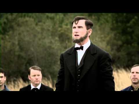 The Gettysburg Address Bill Oberst Jr. as Abraham Lincoln