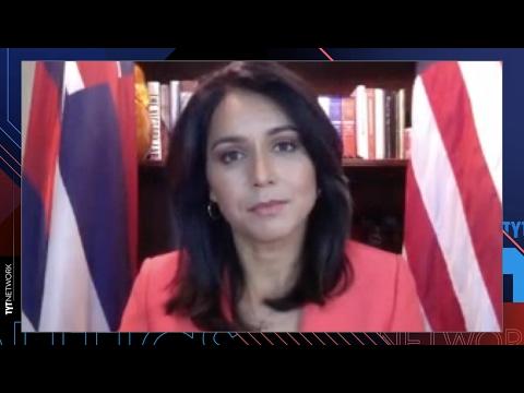 Tulsi Gabbard Opens Up On Syria Trip