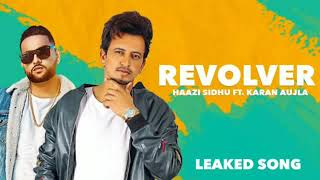 Revolver   Haazi Sidhu Ft  Karan Aujla Full Song   New Karan Aujla Song 2020   Darks Music   YouTube