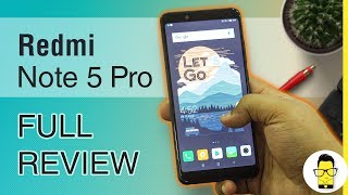 Redmi Note 5 Pro Full Review: How the hell is it priced so low?