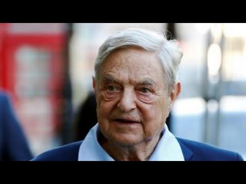 Soros doubles down bearish bet on stocks