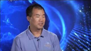 SPACE@NAVI-Kibo Presents ISS第22次/第23次長期滞在クルー野口聡一宇宙飛行士
