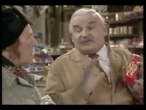 Arkwright at his best