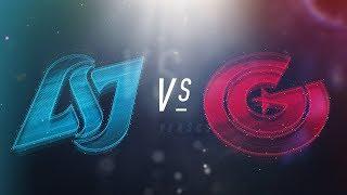 Video CLG vs CG - NA LCS Week 6 Day 1 Match Highlights (Spring 2018) download MP3, 3GP, MP4, WEBM, AVI, FLV Agustus 2018