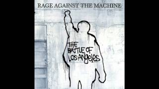 Rage Against The Machine - 7. Born As Ghosts | The Battle Of Los Angeles [1080p HD]