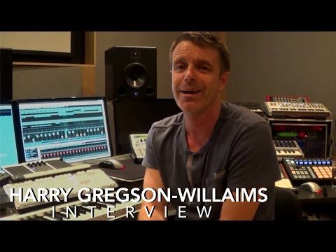 Harry Gregson-Williams Composing Process Interview