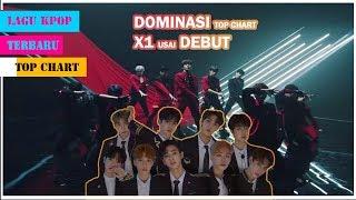 Tangga Lagu KPOP : Lagu Korea Terbaru 2019 Edisi  6| Top 50 KPop Song Chart - August 31