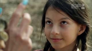 Гензель и Гретель фильм сказка Германия 2012г HD 720p