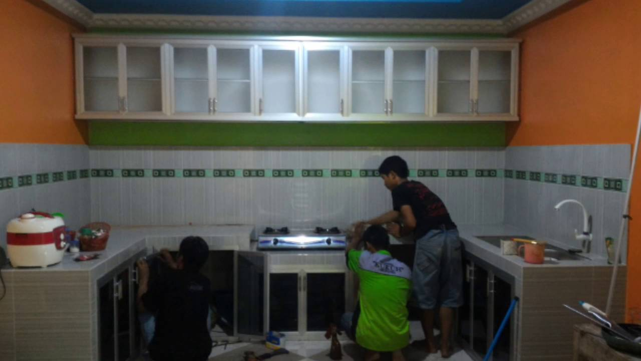 Kitchen set purwokerto wa 082324899676
