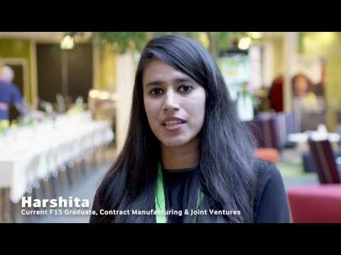 Arla Foods F15 Graduate Programme