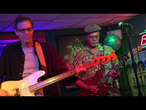 You've Got To Serve Somebody— Crawfish Royale -10-14-17 Chester NJ