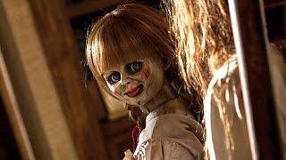 6 datos terroríficos sobre 'Annabelle' la muñeca diabólica