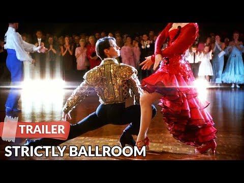 Strictly Ballroom 1992 Trailer   Baz Luhrmann   Paul Mercurio