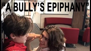 'A Bully's Epiphany' - A Short Film Against Bullying