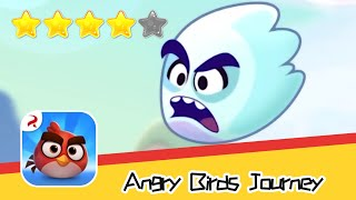 Angry Birds Journey 108 Walkthrough Fling Birds Solve Puzzles Recommend index four stars