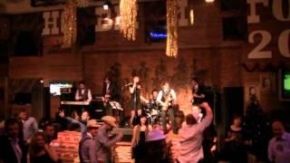 Юрий Антонов - Lucky Band (Летящей походкой )