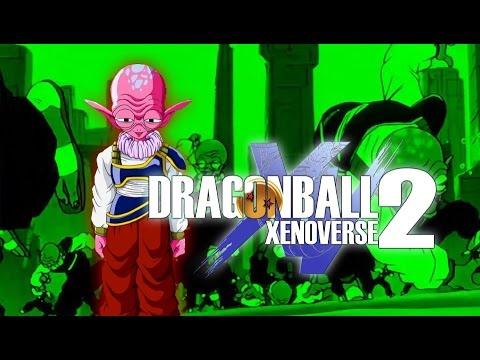 How To Make Yardrat In Dragon Ball Xenoverse 2 Youtube