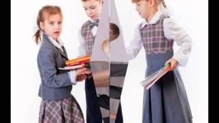 видео Интернет-магазин школьной формы СССР для девочек