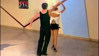 Plesni Klub VRAČAR - Mala Skola Plesa 04.JIVE & ROCK`N`ROLL.wmv