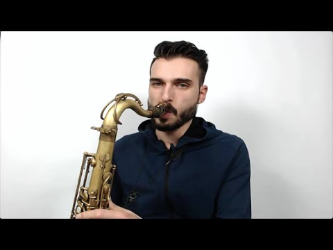 10 Warmup Exercises Every Jazz Musician Should Know