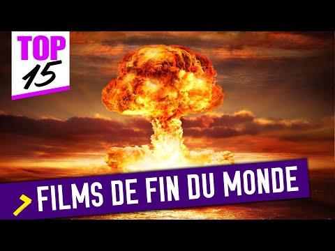 Top #5 - Les 15 meilleurs films de fin du monde