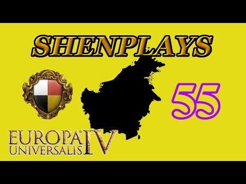 Europa Universalis 4 - Brunei 55