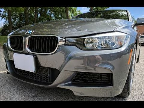 BMW I M Sport YouTube - 2014 bmw 328i m sport