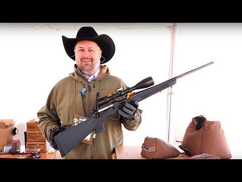 New CVA Cascade Bolt Action Rifles | Michigan Sportsman - Online