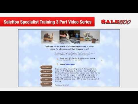 How To Find Profitable Niches - Salehoo Wholesale Suppliers - Drop Shipping