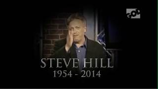 In Remembrance of Evangelist Steve Hill