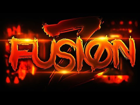 Fusion Z - Verified 100% (Legendary Demon) [Live]   Geometry Dash 2.11