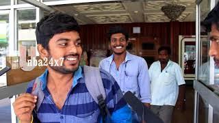 Pichuva Kaththi  Movie Theater Review  nba 24x7