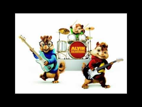 Kid Rock - Bawitdaba (chipmunk version)
