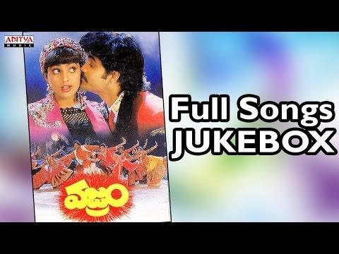 Vazram Telugu Movie Songs Jukebox II Nagarjuna, Roja