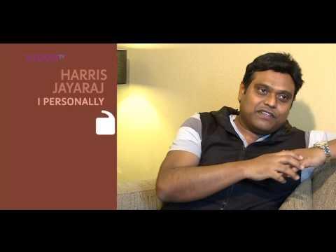 I Personally - Harris Jayaraj - Part 1 - Kappa TV