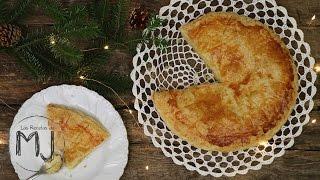 Cómo hacer la Galette des Rois, el roscón o torta de reyes típico d...