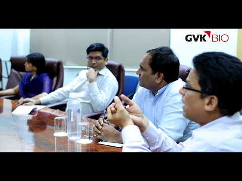Chemical Development Solutions   CDS   GVK BIO