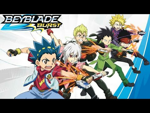 Beyblade burst theme song in Tamil HD