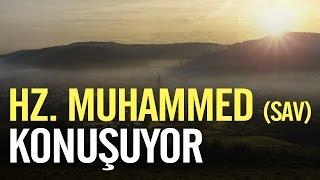 Hz. Muhammed (sav) Konuşuyor  - Dr. İhsan Şenocak