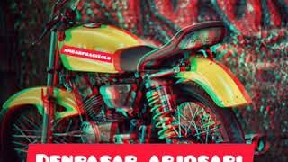 Download Denpasar Arjosari-BRODIEN(LIRIK)