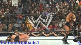 WWF WrestleMania 17   Stone Cold Steve Austin vs The Rock 720p HD