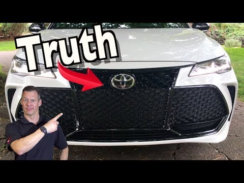 The Shocking Truth About Owning A Toyota