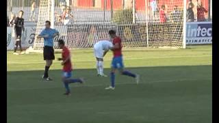 La Roda 2 - Albacete 0 (21-09-13)