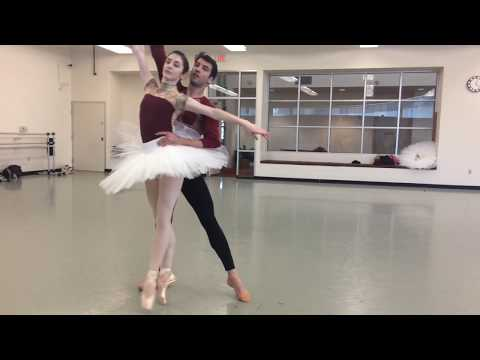 Nevada Ballet Theatre debuts 'Beauty and the Beast'