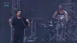 Three Days Grace - Chalk Outline (Lollapalooza Brasil 2015)