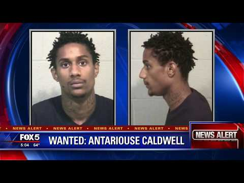 Man wanted for murders