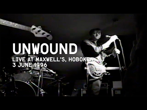UNWOUND 6.3.1996 (full set) mp3