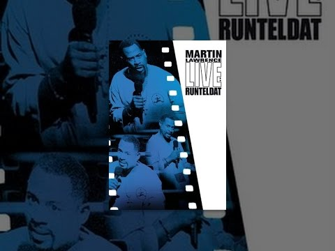 Martin Lawrence Live: Runtelda... is listed (or ranked) 20 on the list The Best Martin Lawrence Movies