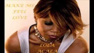 Watch Lola Acala Tell Me Why video