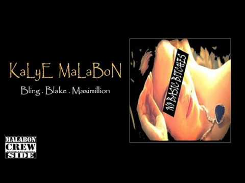 Kalye Malabon - BLING , J-FLIGHT & Maximillion